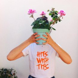 Hits with Tits - Ilustres 2015 - IED Visual Madrid