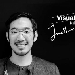 Jonathan Lee - Visual Talks