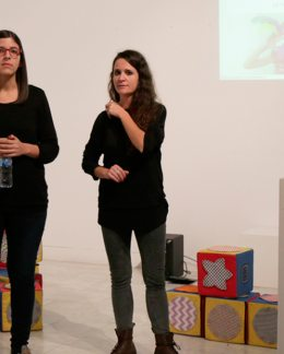 Conectable IED Visual Madrid